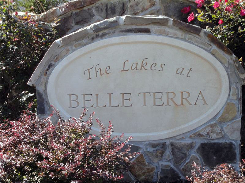 The Lakes at Belle Terra